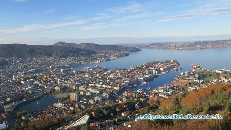 Anne Pedersdatter : la Sorcière Norvégienne de Bergen