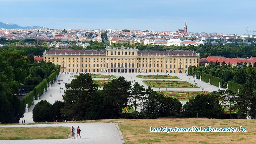 Vienne et ses fantômes : le côté sombre de la cité impériale