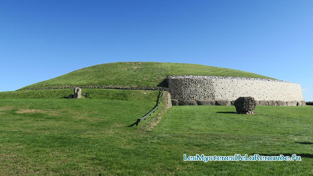 De Newgrange à Tara : La Vallée de la Boyne