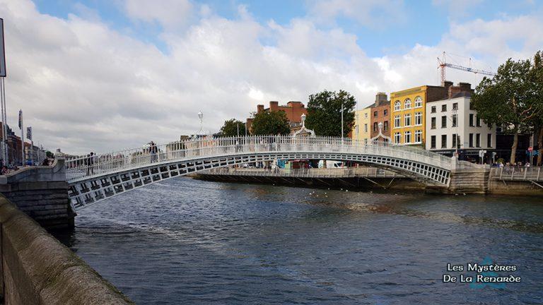 Quelques Histoires de Fantômes de Dublin