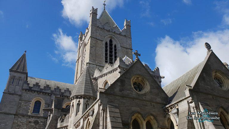 Eglises et Cryptes de Dublin : Momies et Histoires de Fantômes