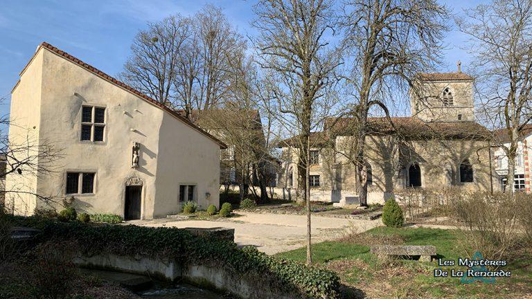 Domrémy-la-Pucelle : La Maison Natale de Jeanne d'Arc
