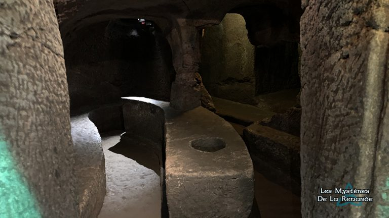 Gilmerton Cove : Un des plus Grands Mystères d'Édimbourg