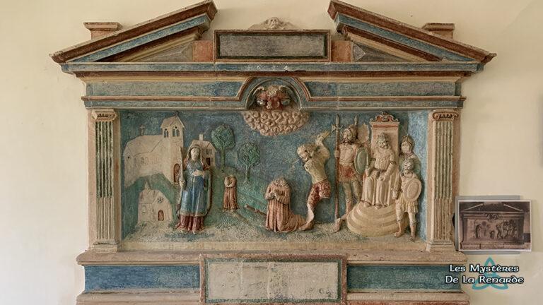 La Légende de Saint-Elophe et autres Histoires