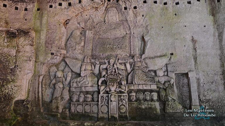 La Grotte du Jugement Dernier et Autres Histoires de Brantôme