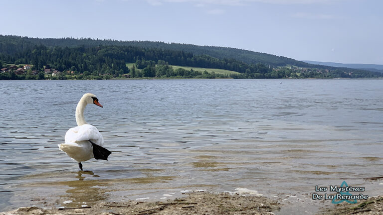 Les Légendes du Lac de Saint-Point